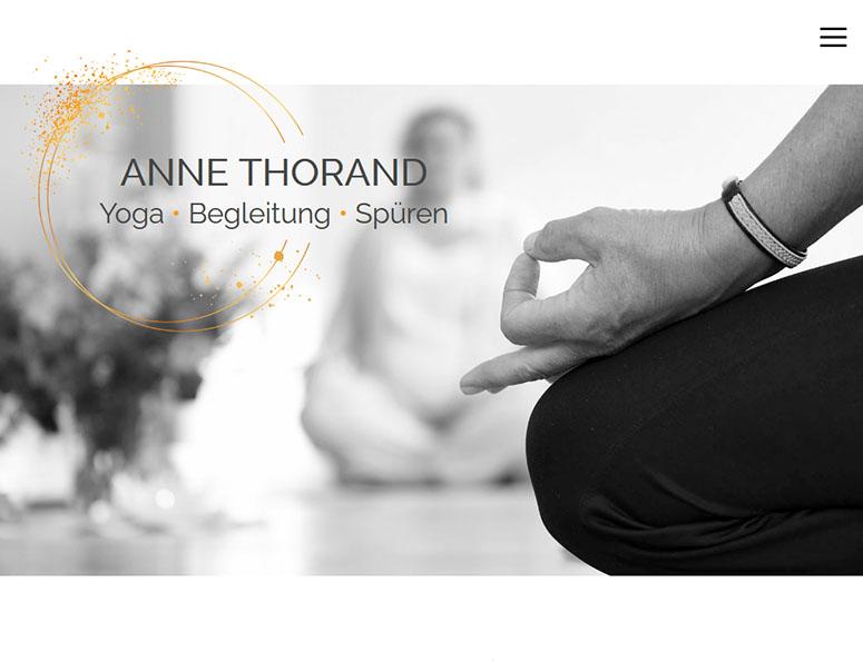 webdesign und grafik birke | glaser, bollschweil bei freiburg, referenz website-erstellung: www.thorand.de